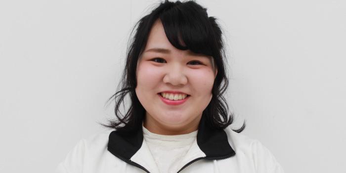 新発田農業高校出身 石井 蛍さん