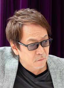 堀内賢雄(声優)